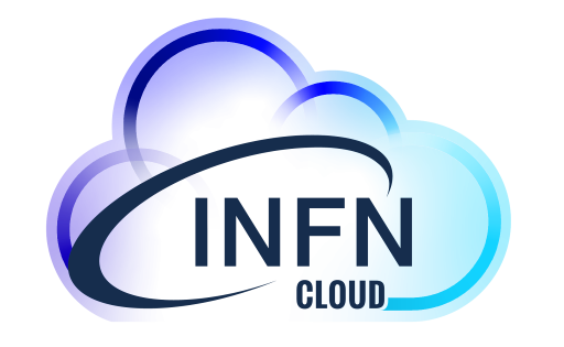 INFN Cloud logo home 512 1